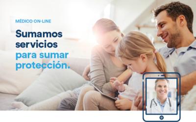 San Cristóbal Seguros lanza un servicio de telemedicina para sus asegurados