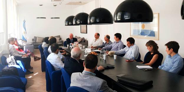 La Mesa de Innovación en Seguros e Insurtech avanza a paso firme