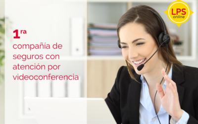 La Perseverancia Seguros incorpora innovación en sus servicios Videoconferencias y Whatsapp