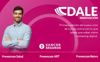 Sancor Seguros impulsa una capacitación intensiva para continuar profesionalizando a su cuerpo de ventas