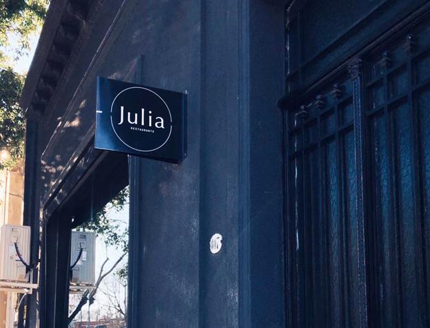 JULIA RESTAURANTE
