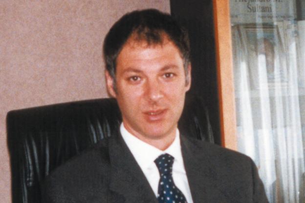 Alejandro M. Sultani, PresidenteyGerente General de El Progreso Seguros