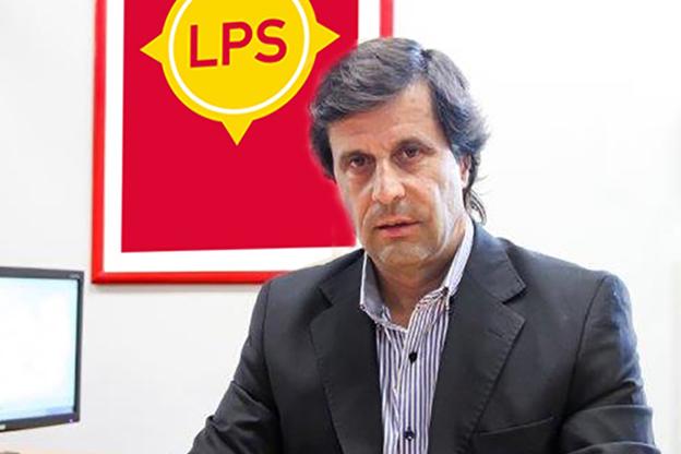 José García, Miembro de la Alta Gerencia de La Perseverancia Seguros