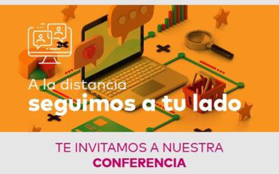 Sancor Seguros invita a sus Productores Asesores a una disertación en nuevas tendencias de ventas