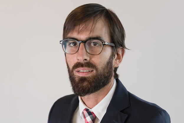 Tomás Isla Casares, Gerente de Suscripción de Fianzas y Crédito