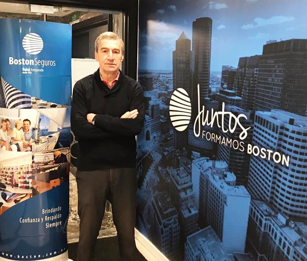 Boston busca posicionarse entre las diez mayores Compañías del Mercado