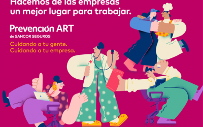 Prevención ART lanzó su nueva campaña