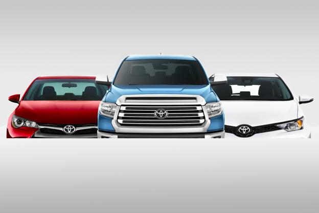 Toyota Insurance Services se unirá a la plataforma de riesgo Swiss Re ADAS