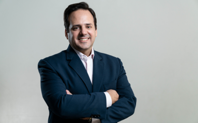 Federico Bravo asume como Director de Recursos Humanos de MetLife Argentina y Uruguay