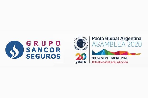Grupo Sancor Seguros nuevamente en la Mesa Directiva del Pacto Global de Naciones Unidas