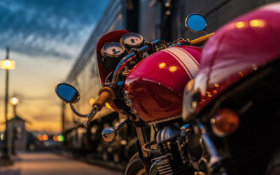 Motos: El medio de transporte más elegido por los argentinos. ¿Qué seguro elegir?