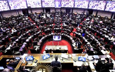 Es ley el Convenio de la OIT contra la violencia y el acoso laboral