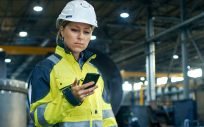 La SRT presentó herramientas digitales para mejorar la gestión del riesgo laboral