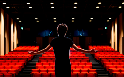 Se aprobó el protocolo general para la actividad teatral y musical en vivo con público