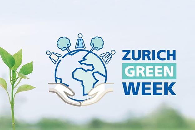 Zurich celebró su Green Week para inspirar y concientizar sobre el cambio climático
