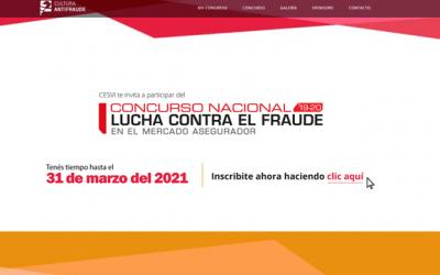 Se viene un nuevo Concurso Nacional de Lucha contra el Fraude