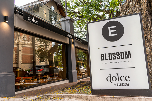 Dolce By Blossom