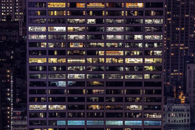 Diez preguntas que determinarán el futuro del trabajo