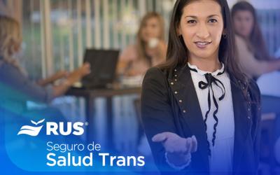 RUS lanzó un seguro de salud para personas transgénero