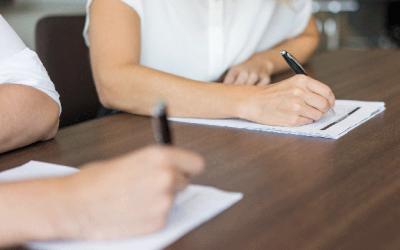 Examen de Competencia 2021 para Liquidadores de Siniestros y Averías