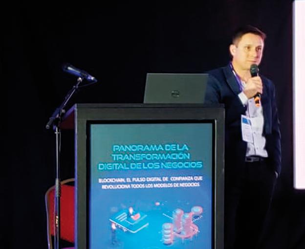 Grupo SanCor Salud apuesta a la transformación digital