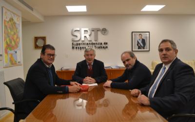 Misiones tendrá una nueva Comisión Médica de la SRT