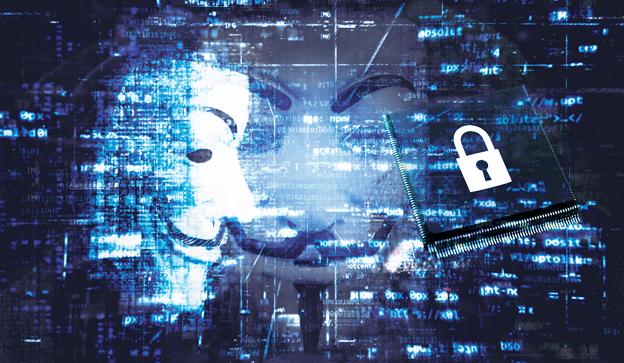 Coberturas disponibles para Ciberataques