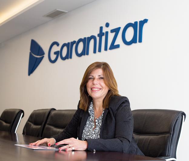 Con más de 20 años de trayectoria, Garantizar lidera el mercado de Sociedades de Garantías Recíprocas (SGRs)
