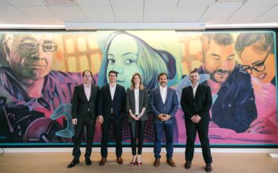 """""""Empresas SURA"""", un nuevo programa para potenciar la competitividad de las PYME frente al mundo que se viene"""
