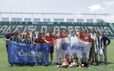 Orbis junto a PAS y Socios Estratégicos en Club Atlético Banfield