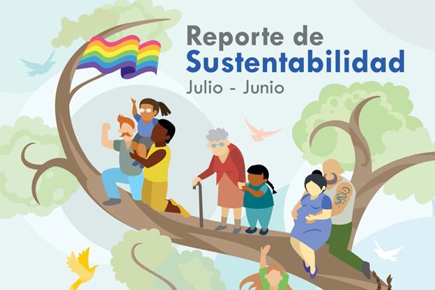 RUS presentó ante el Pacto Global de Naciones Unidas su Reporte de Sustentabilidad