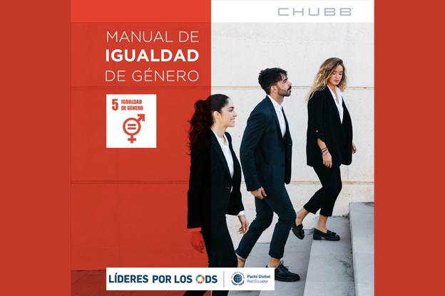 Chubb Refuerza Compromiso con la Igualdad de Género