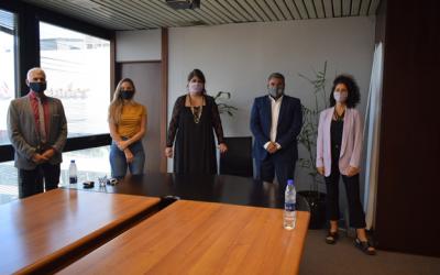 Grupo Provincia e INAP firmaron un convenio para capacitar en temática de género a los trabajadores y trabajadoras del holding