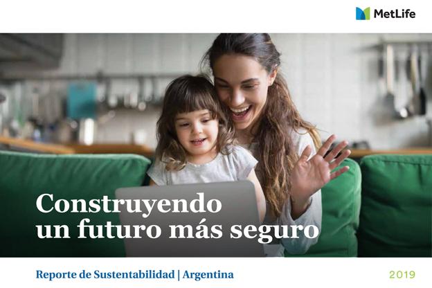 MetLife Argentina presenta su primer Reporte de Sustentabilidad local y anuncia iniciativa de reforestación en la Patagonia