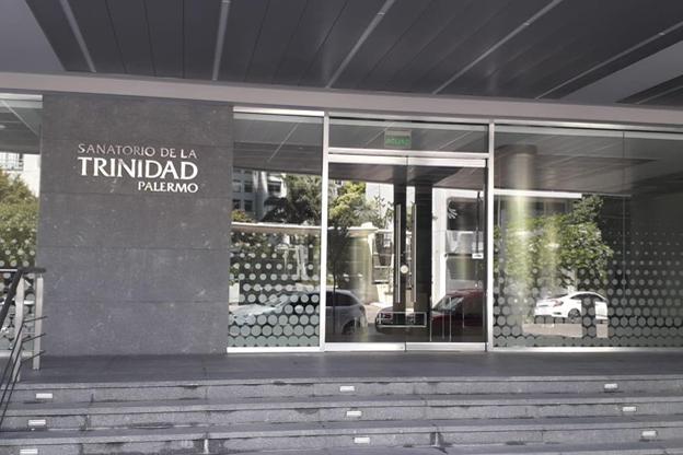 Sanatorio de la Trinidad Palermo inaugura un Centro Integral de Trasplantes