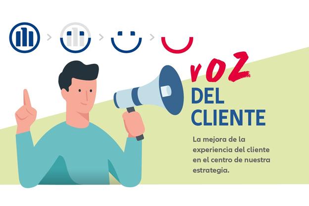 Satisfacción del cliente en tiempo real de Allianz
