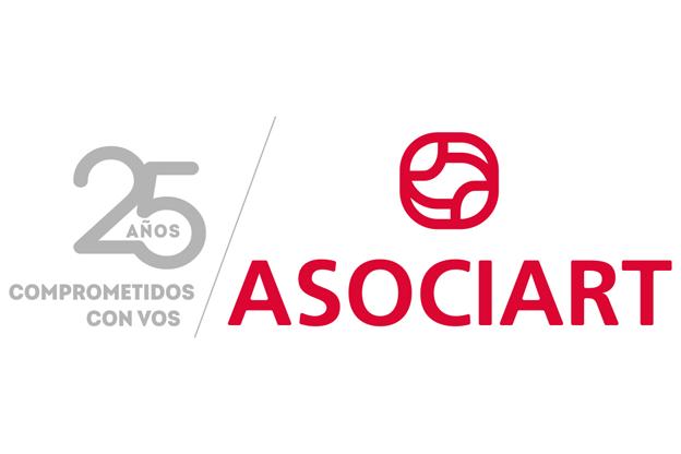Asociart ART brinda mejora continua en el servicio a sus clientes