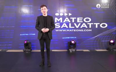 Mateo Salvatto destacó a CITES, de Grupo Sancor Seguros, como uno de los focos de futuro del país