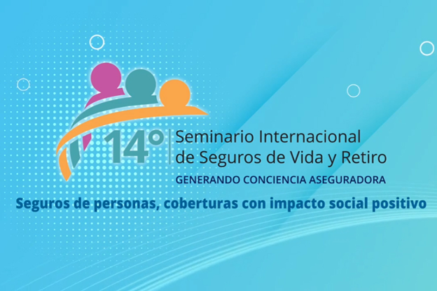 AVIRA, 14° Seminario Internacional de Seguros de Vida y Retiro