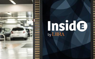 Libra presenta INSIDE, un nuevo producto personalizado