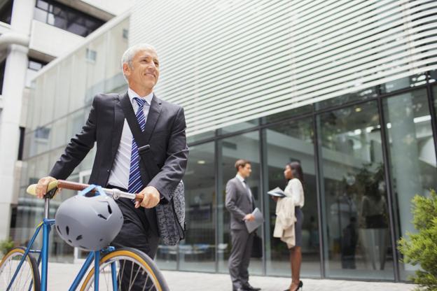 5.5 millones de argentinos utilizan medios de transporte alternativos de manera habitual y la bicicleta está en el top 3