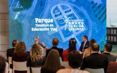 Fundación Grupo Sancor Seguros presentó una versión virtual de su Parque de Educación Vial