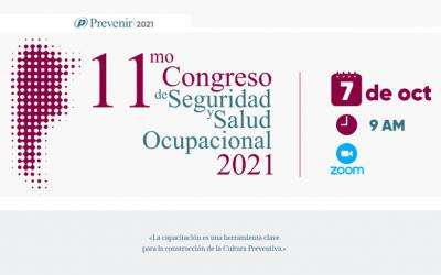 La UART anuncia su 11mo Congreso de Seguridad y Salud Ocupacional