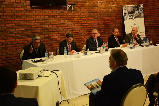Asamblea Anual de ADIRA – Aseguradoras del Interior de la República Argentina