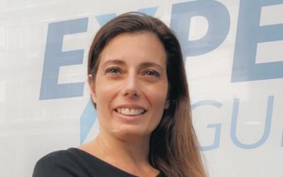 Experta Seguros incorpora a Mariana Navas como Brand Manager